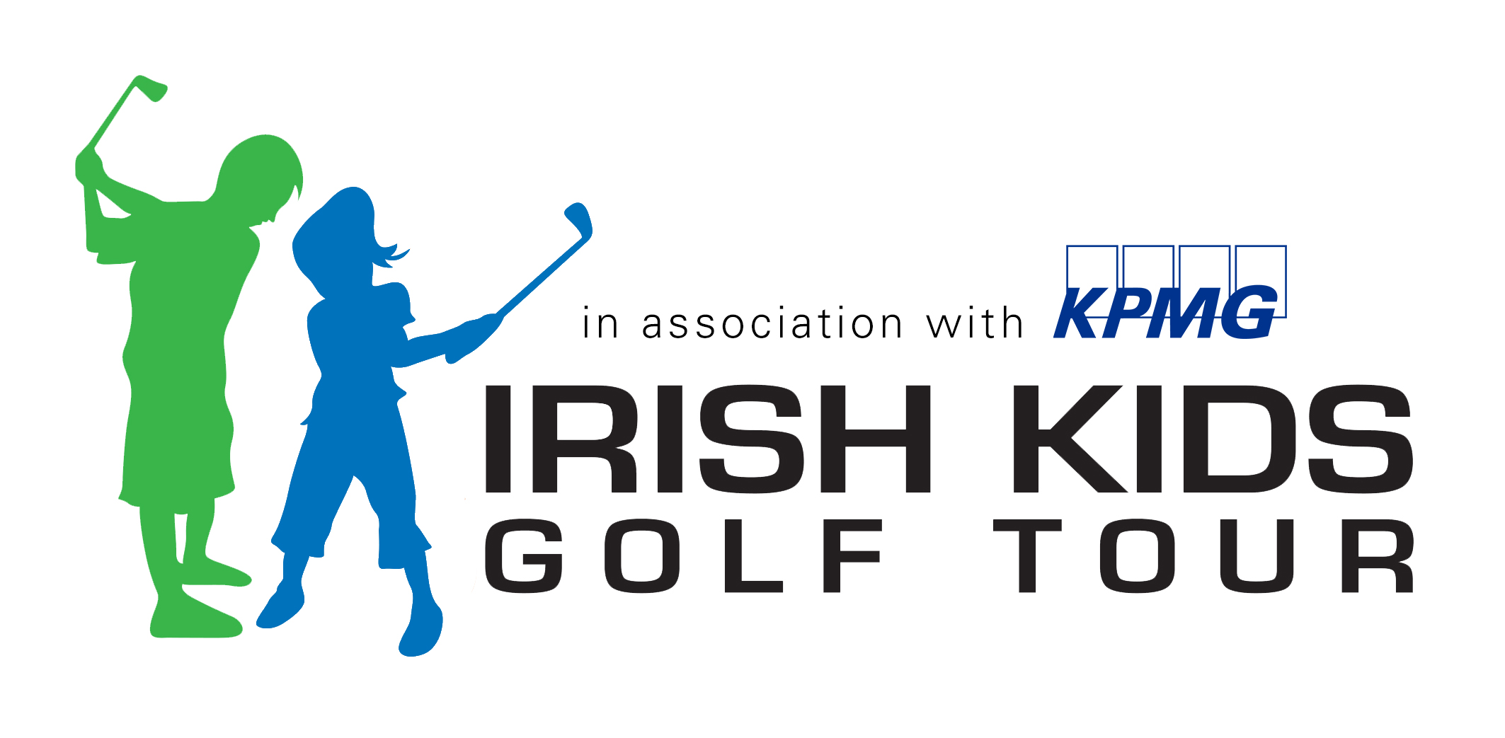 Irish Kids Golf Tour